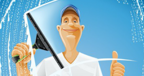 Window Cleaning Services in Dubai Professional Company